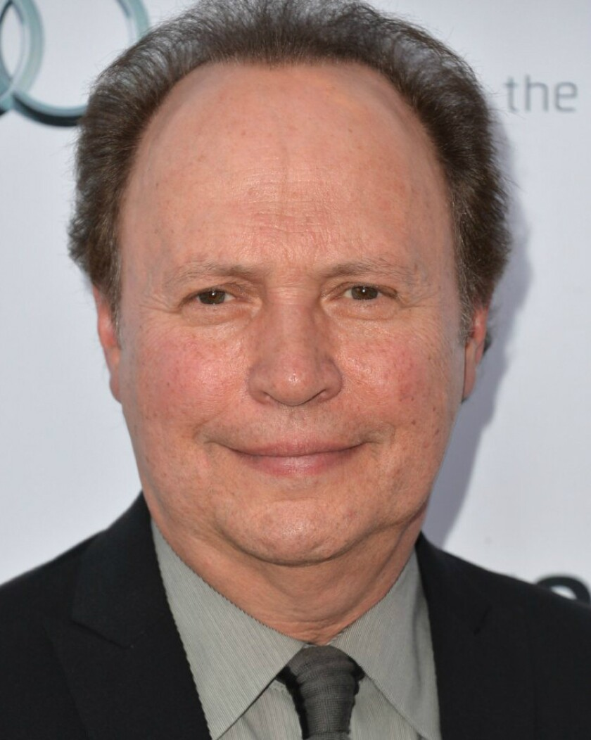 """Billy Crystal will bring his one-man play """"700 Sundays"""" back to Broadway."""