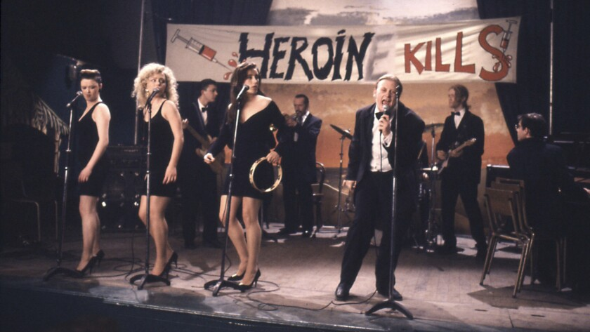 """The Commitments"""