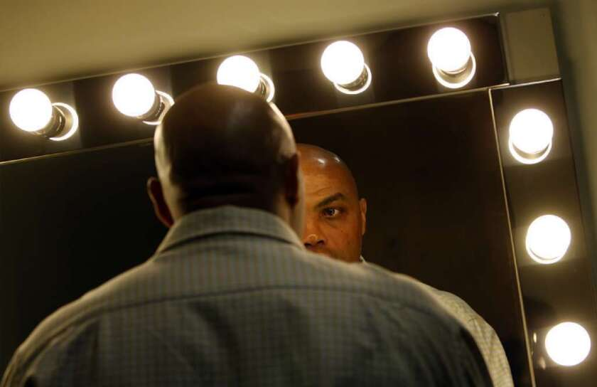 Charles Barkley agrees with George Zimmerman verdict