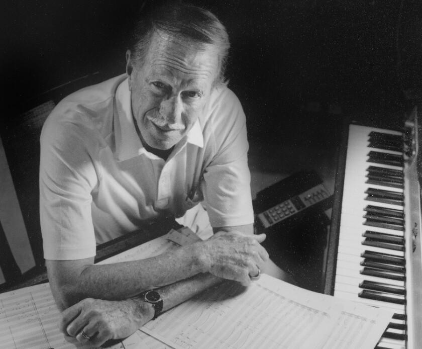 Van Alexander | 1915-2015