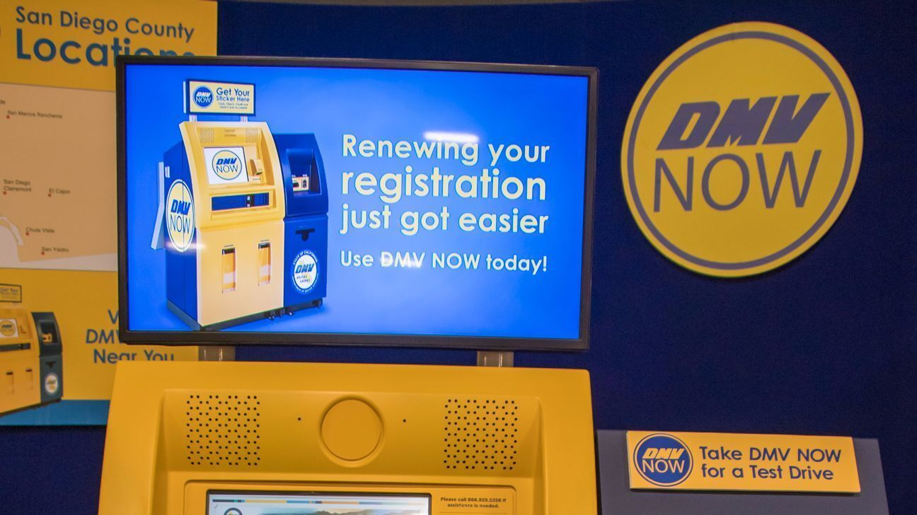 AutoMatters & More: Simplified Auto Registration Renewals