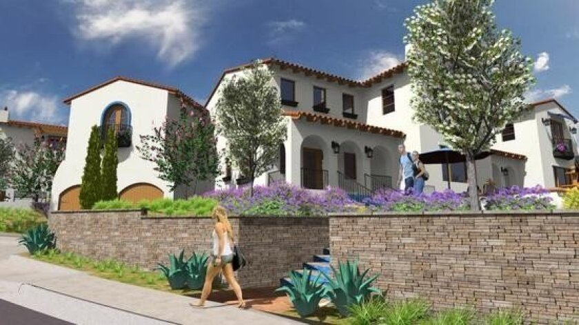 A rendering of the proposed Gateway development.