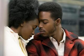 'If Beale Street Could Talk' review by Justin Chang