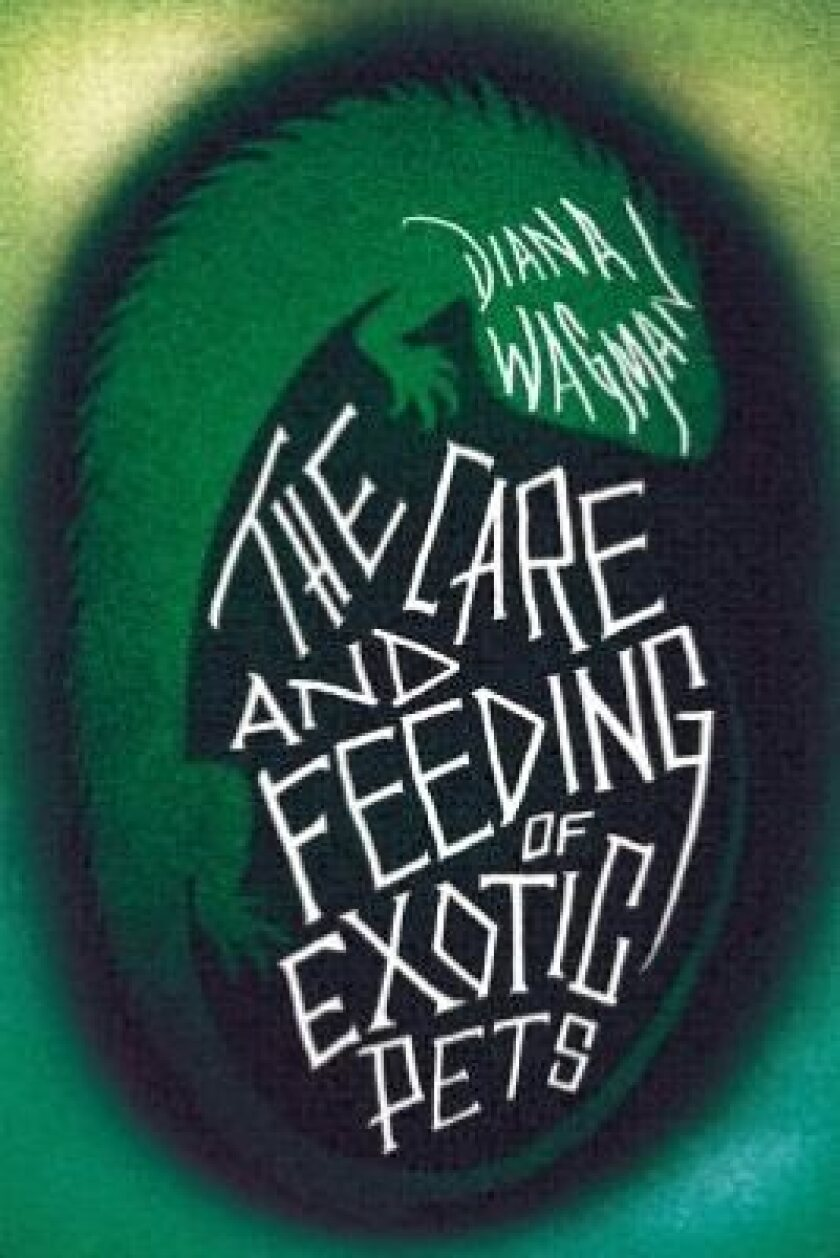 Review: L.A. as scene of the crime in 'The Care and Feeding of Exotic Pets'