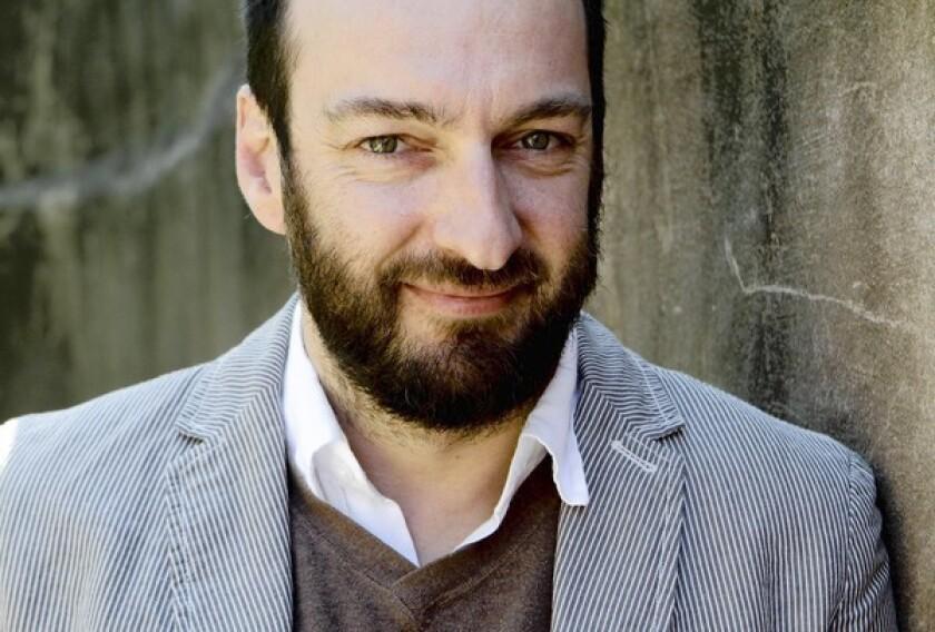 "Writer-director Ken Scott is the creative force behind ""Starbuck."""