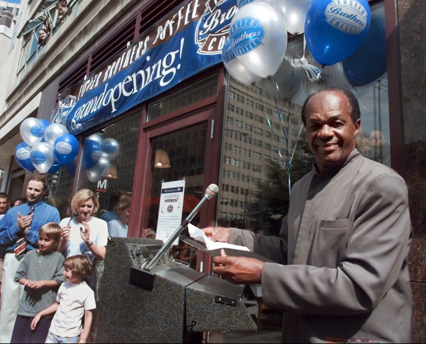 Marion Barry   1936-2014