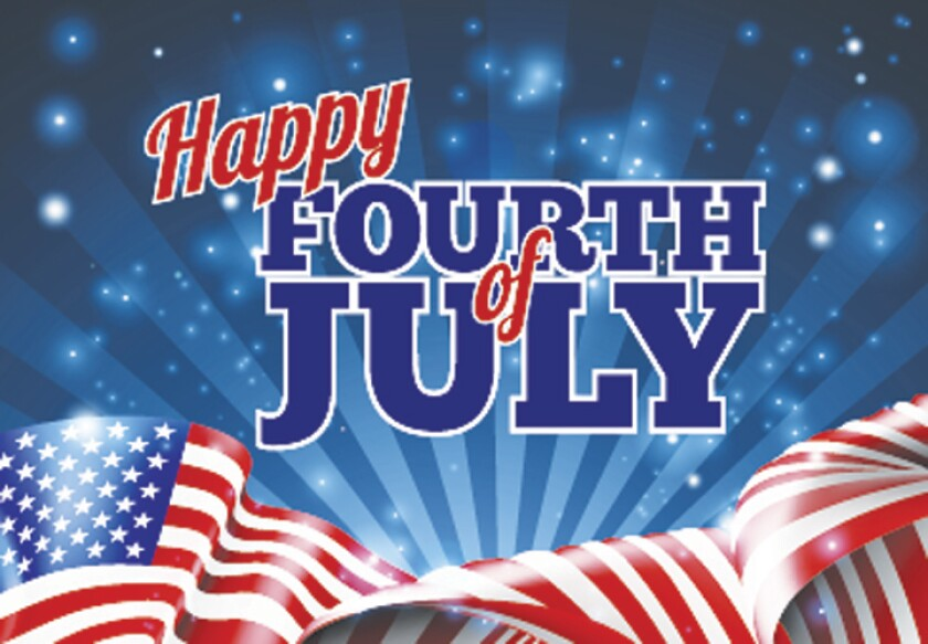 Fourth of July local events - Pomerado News