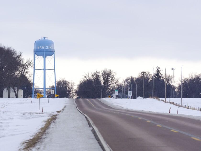 Marcus, Iowa