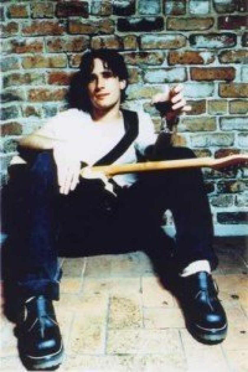 Composer and lyricist Jeff Buckley died at age 30.