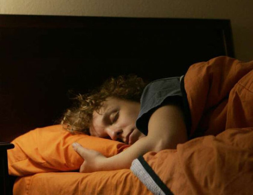 Stress, anxiety and pain prevent many Americans from sleeping well on a consistent basis, according to new survey results presented at the SLEEP 2013 meeting in Baltimore.