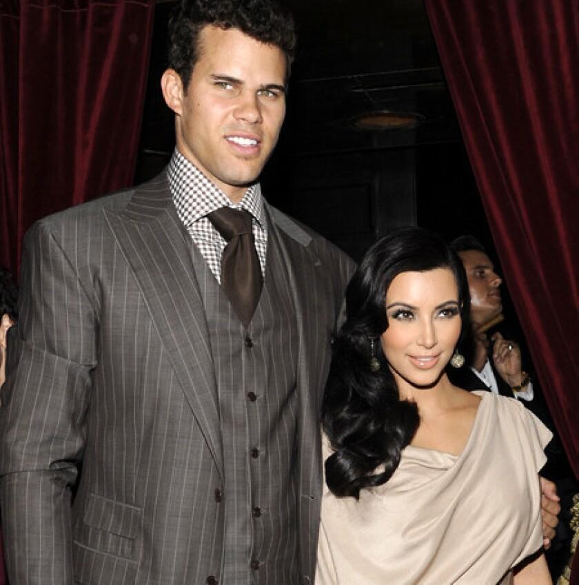 Kris Humphries the big loser in divorce case with Kim Kardashian