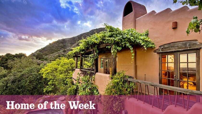 Home of the Week | Sierra Madre