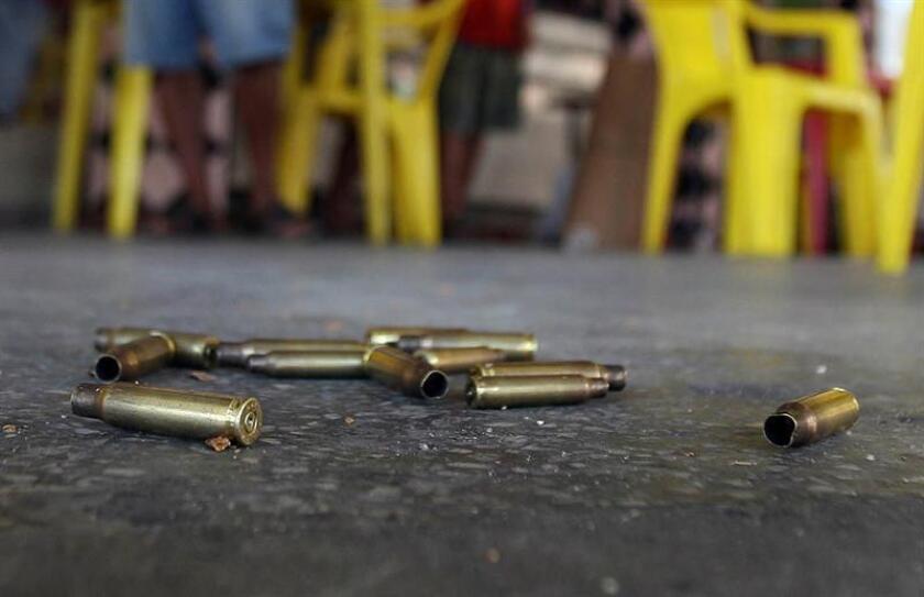 Directivo de Grupo Televisa fue asesinado en carretera del Estado de México
