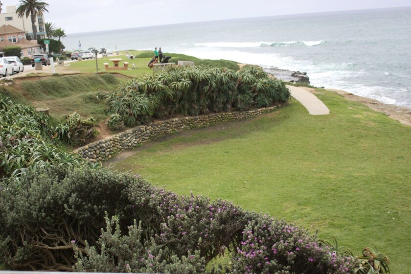 La Jolla's Wedding Bowl in Scripps Park is one of The Jewel's most sought-after spots for weddings.