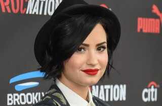 Demi Lovato rushed to hospital for difficulty breathing, recovering at home now