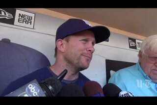 Andy Green on roster moves: Makita, Mitchell, Strahm and more