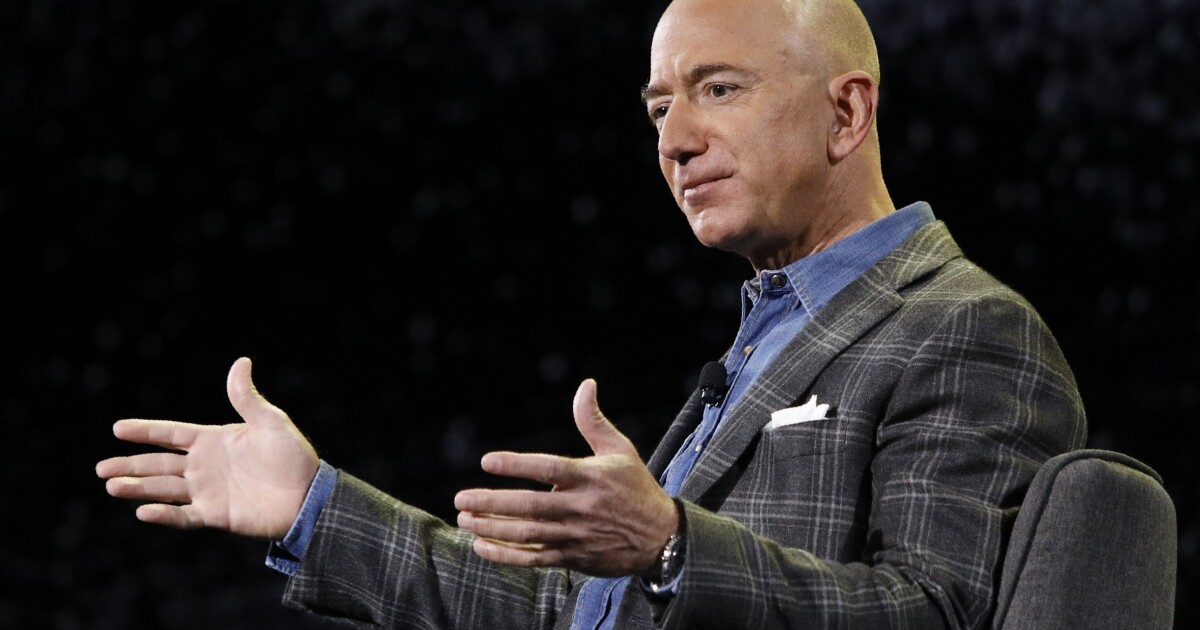 Opinion: Yes, uber-rich like Musk and Bezos actually did pay income taxes
