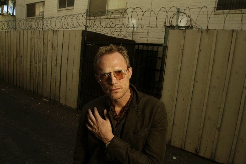 Paul Bettany's directing debut is 'Shelter'