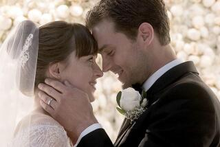 'Fifty Shades Freed' review by Justin Chang