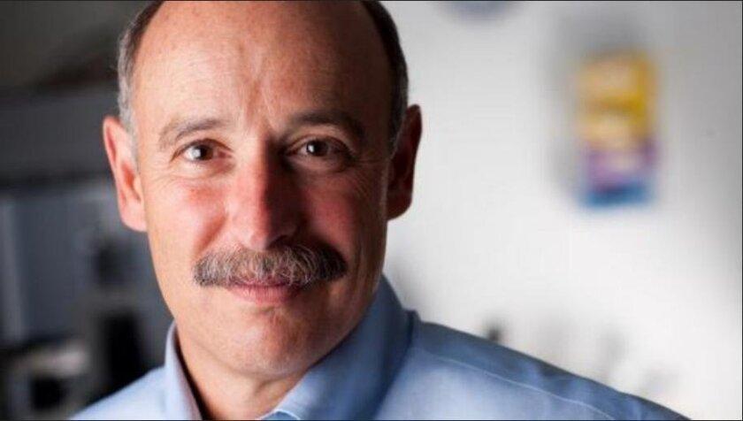 Mark Mercola, a scientist who studies heart disease at Sanford-Burnham Medical Research Institute.