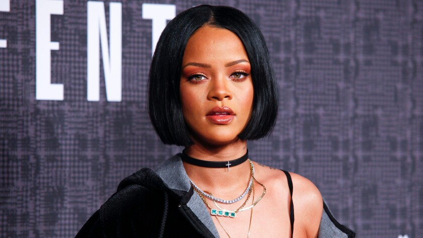 Rihanna-Nice