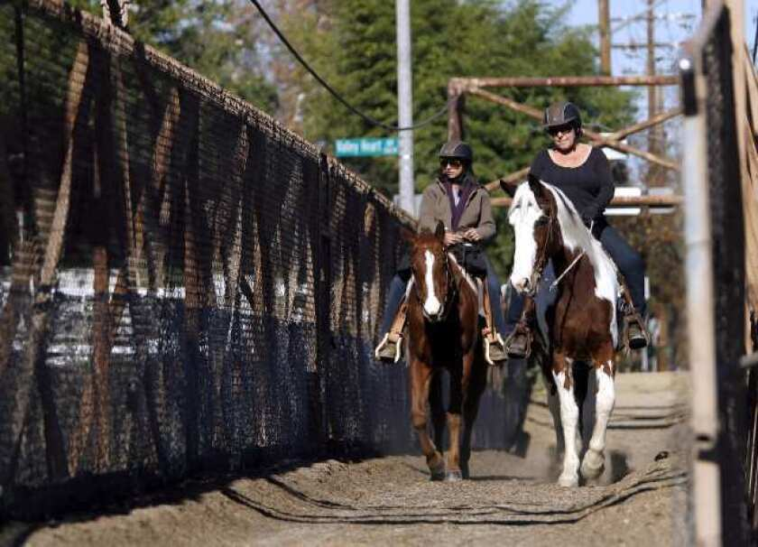 Mariposa equestrian bridge to close again for repairs