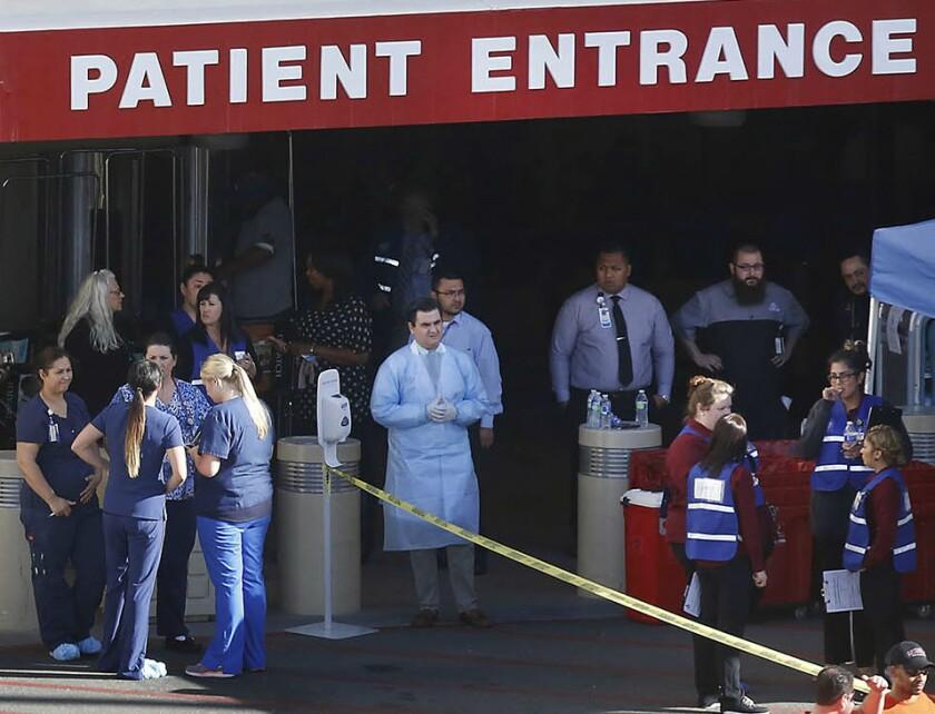 Loma Linda hospital
