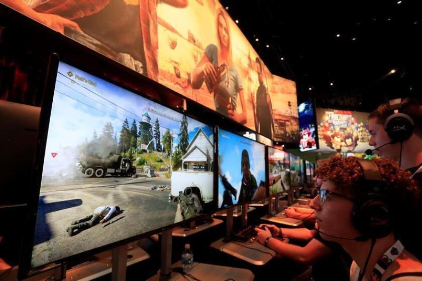 Adicción a juegos en red afecta capacidad cerebral masculina, según estudio