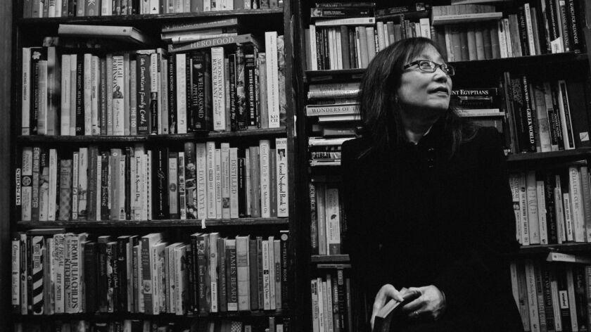 Author Michiko Kakutani of 'The Death of Truth'. CREDIT: Petr Hlinomaz