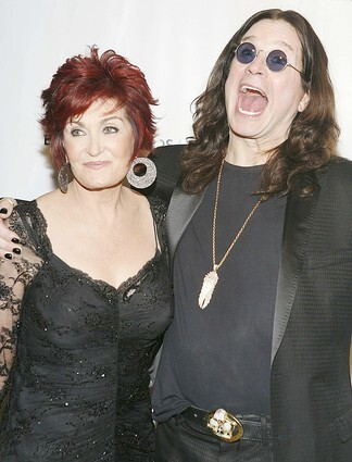 Osbourne Auction What Would You Pay For Ozzy S Couch Los Angeles Times