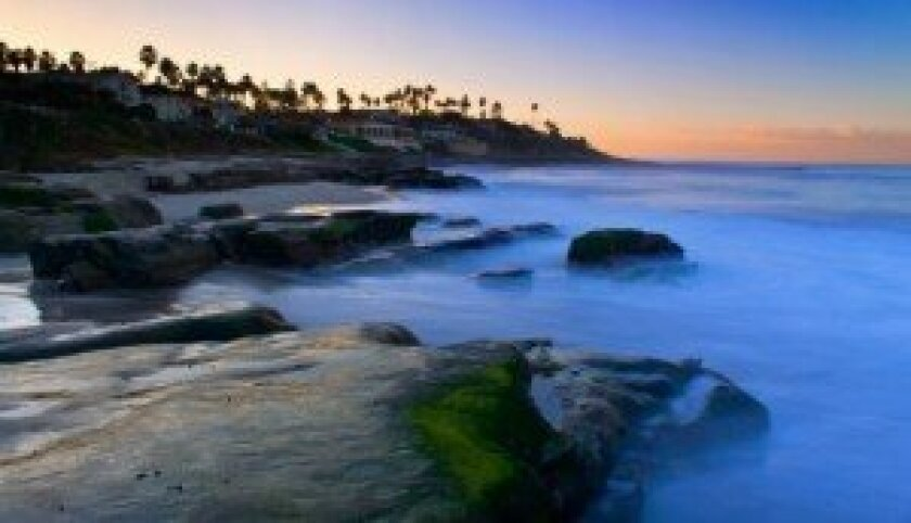 For those with San Diego beach homes for sale, learn how to make today's tight inventory work in your favor. Photo Credit:Brian Thedell, Photos.com.