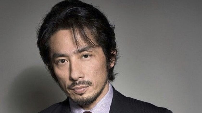 Hiroyuki (Hiro) Sanada stars in the 2ndseason of Westworld as a master samurai Musashi in the park's