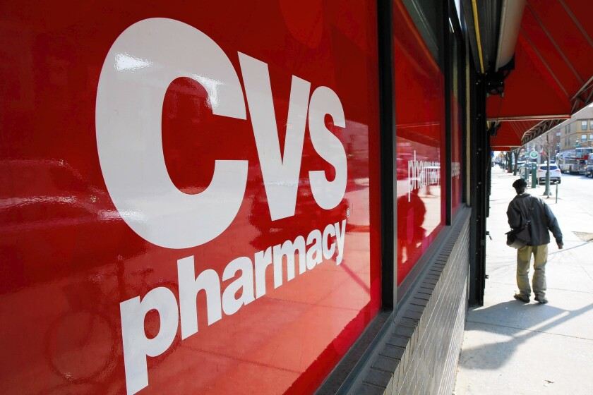 CVS' move to stop carrying tobacco products carries a substantial risk to the company's bottom line but also the potential for a long-term competitive advantage over its peers.