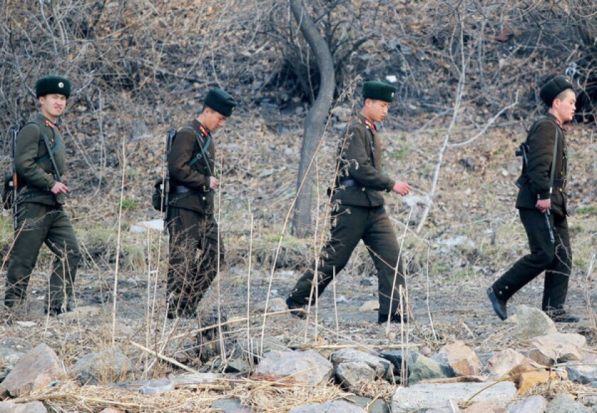 Many South Koreans seem blase about threats from North Korea