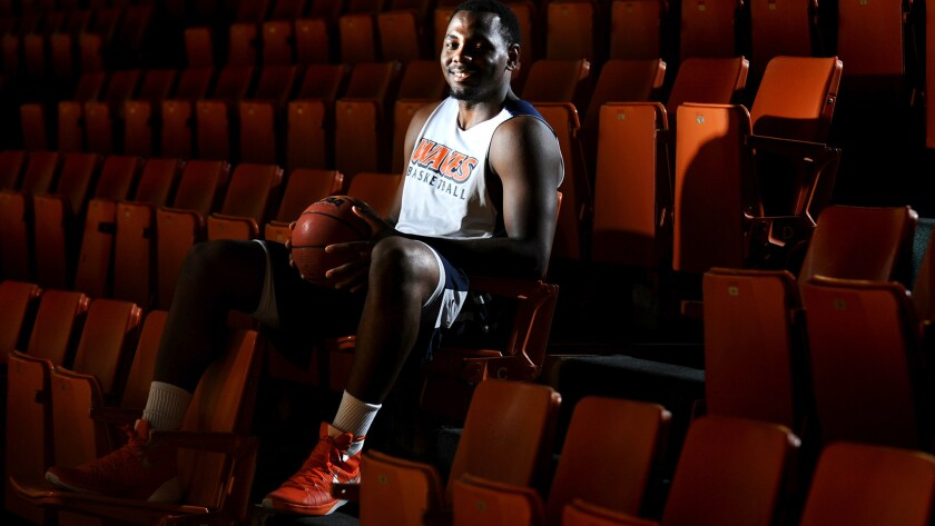 Pepperdine's Stacy Davis has proven to be a diamond in the rough