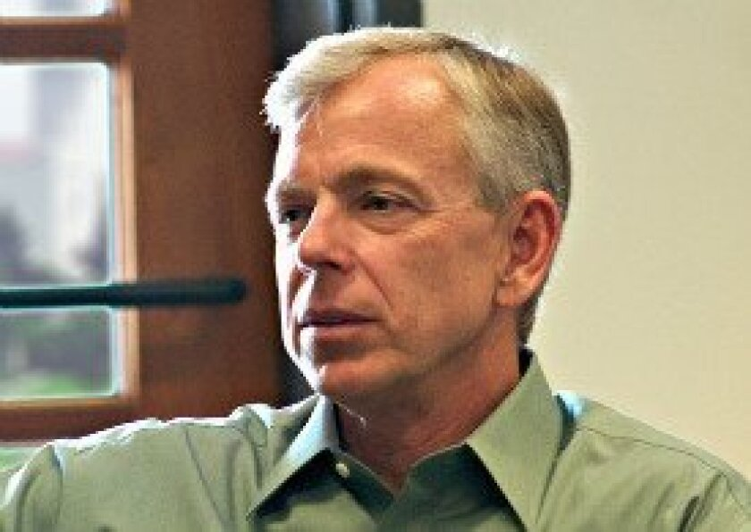 Lowell McAdam. Courtesy: www.sandiego.edu