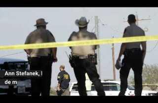 Lo que sabemos sobre el asesino de Texas