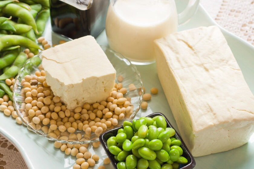 The FDA was wrong about soy: Here's what you need to know