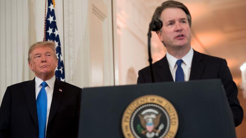 ***BESTPIX*** US-POLITICS-JUSTICE-TRUMP