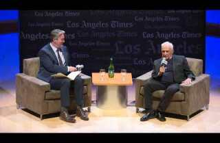 Why Frank Gehry never showed up to work for Richard Neutra