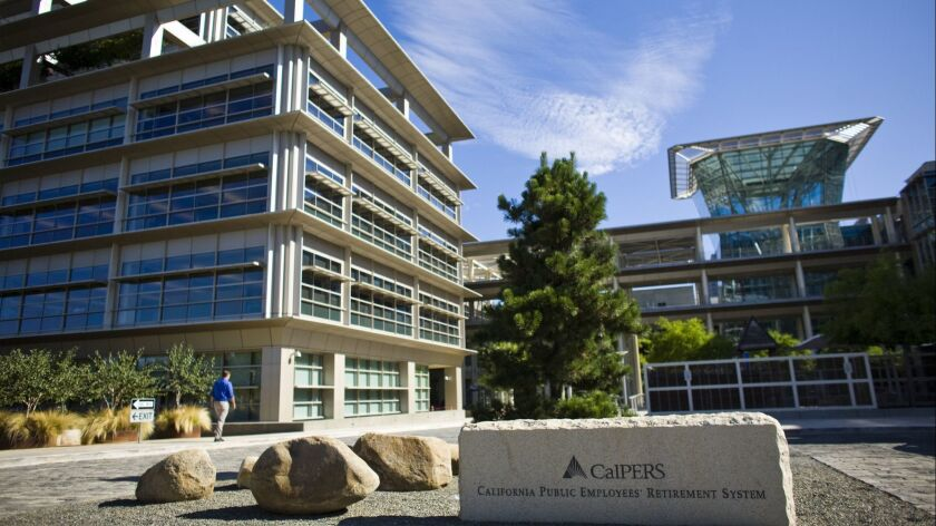 At CalPERS, private equity funds reported an average 12.1% annual return over the last five years. But what's behind those returns?