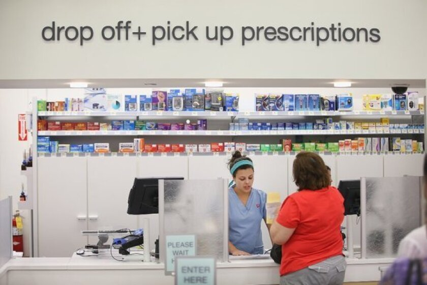 Global drug sales could top $1 trillion in 2014, according to a new forecast.