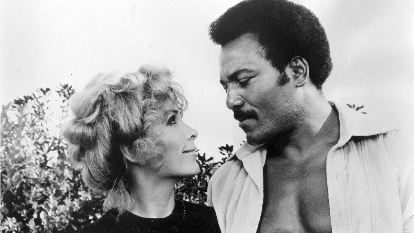 Hoffo sent Ann (Stella Stevens) to Slaughter's (Jim Brown) hotel as bait, to get him permanently out