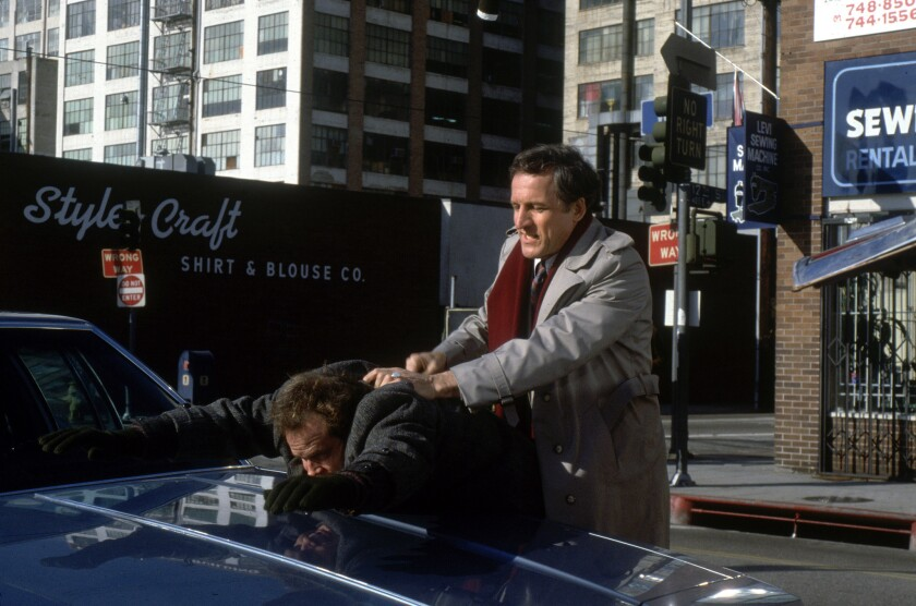 Hill Street Blues' paved the way for today's golden era of