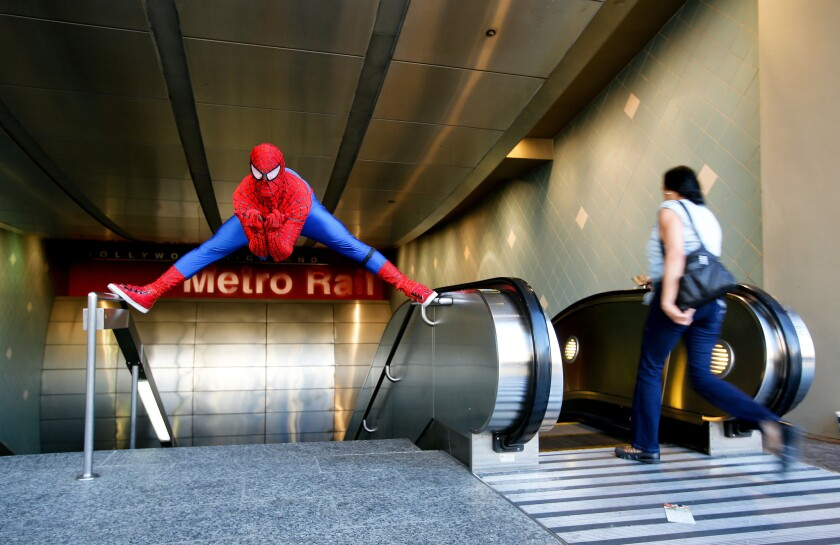 A California man was indicted by a federal grand jury Tuesday on securities fraud in connection with Disney's acquisition of Marvel Entertainment, whose roster of super hero characters includes Spider-Man.