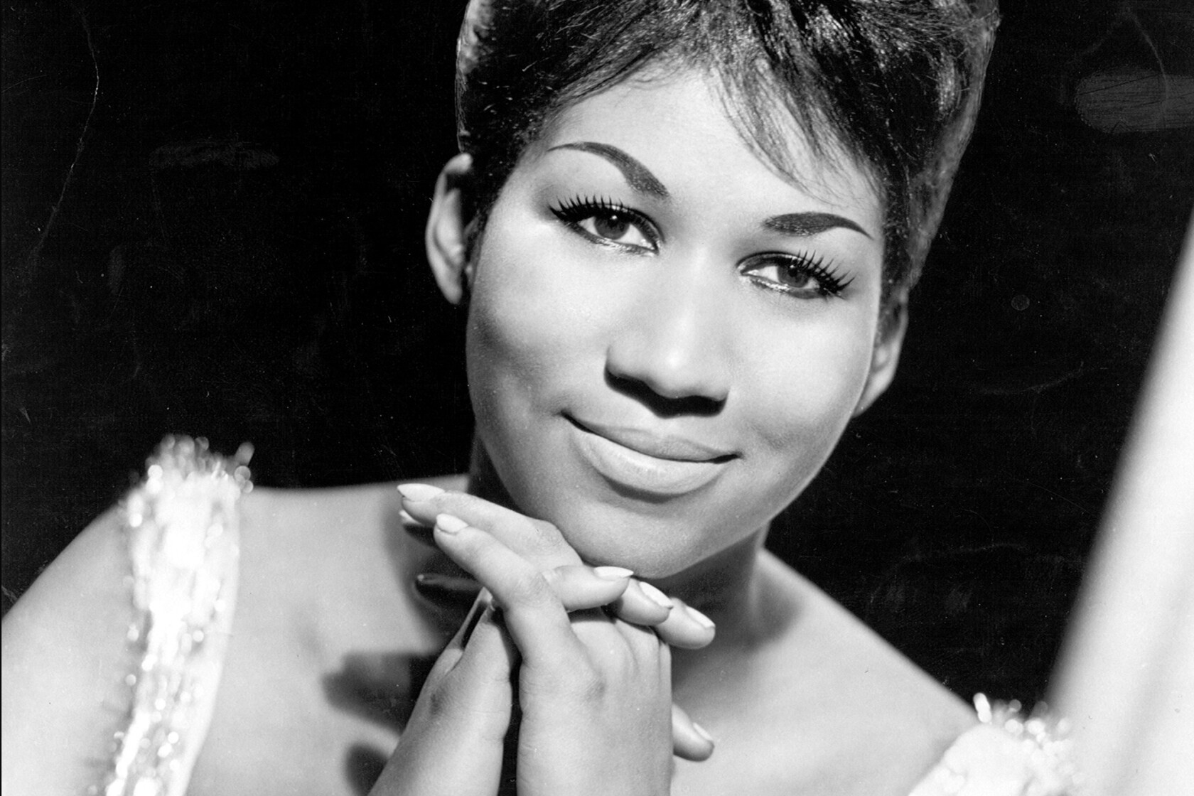 Here's how to watch Aretha Franklin's funeral on Friday