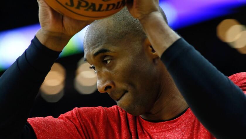 Kobe Bryant seeking career 'rebirth' next season with Lakers
