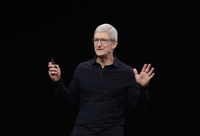Apple Affordable Housing Pledge