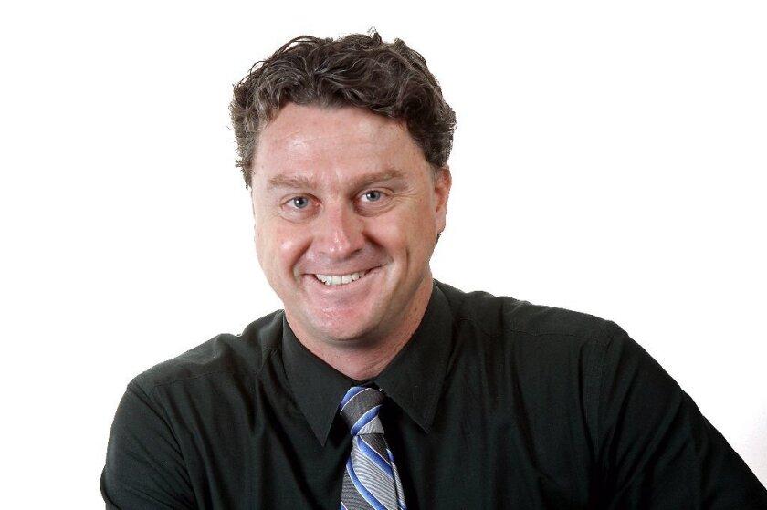 Editor Dan Evans