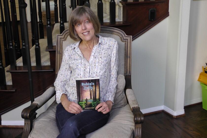 Author Janice Coy